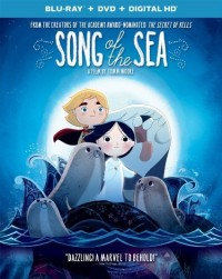 انیمیشن Song OF The Sea