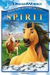 انیمیشن Spirit Stallion OF The Cimarron
