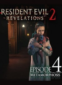 Resident Evil Revelations 2 Complete Edition