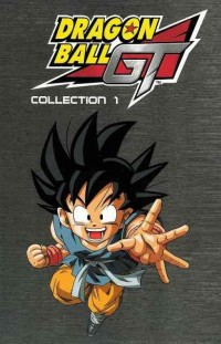 انیمه Dragon Ball GT