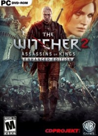 The Witcher 2 Assassins of Kings Enhanced Edition