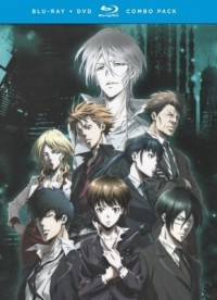 Psycho Pass II Full HD