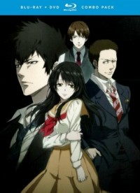 Psycho Pass Full HD