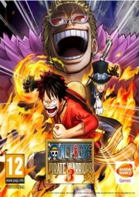 بازی One Piece Pirate Warriors 3 برای PC
