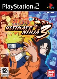 بازی 3 Naruto Ultimate Ninja