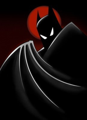 انیمیشن Batman The Animated Series