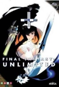 انیمه Final Fantasy Unlimited