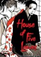 انیمه House of Five Leave