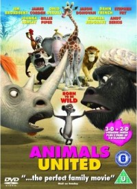 انیمیشن Animals United