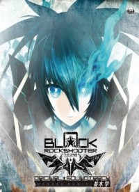 انیمه Black★Rock Shooter