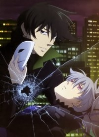 اووی‌ای Darker Than Black Gaiden